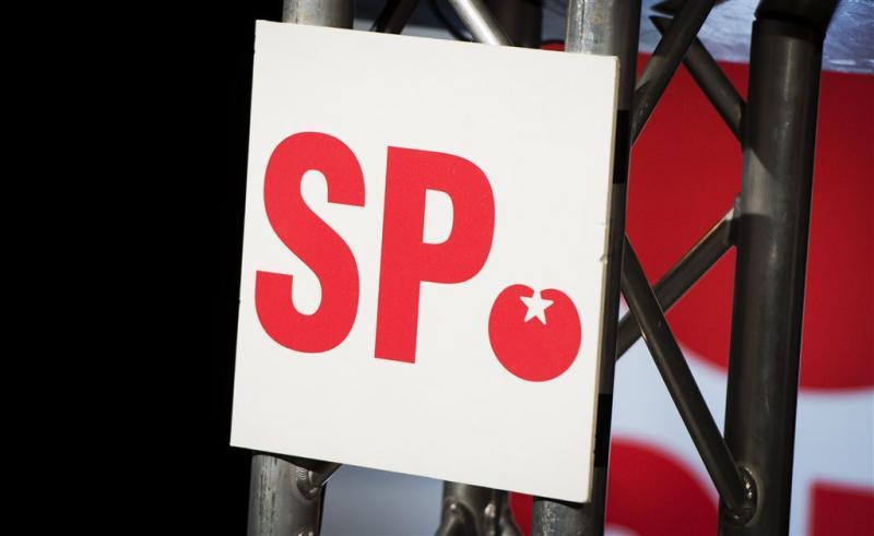 SP voert actie voor Nationaal Zorgfonds
