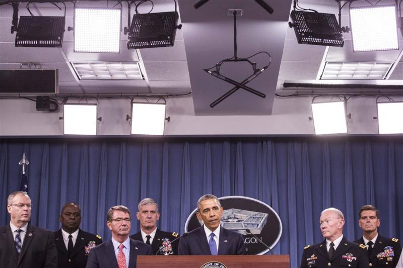 Meer bevoegdheden antiterreureenheid VS