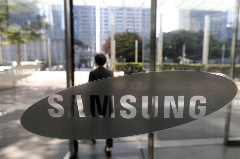 'Samsung Electronics denkt aan splitsing'