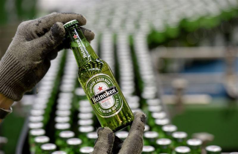 Heineken draait bierkraan Vietnam fors open