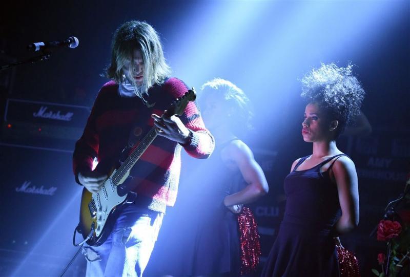 Nirvana en David Bowie in Grammy Hall of Fame