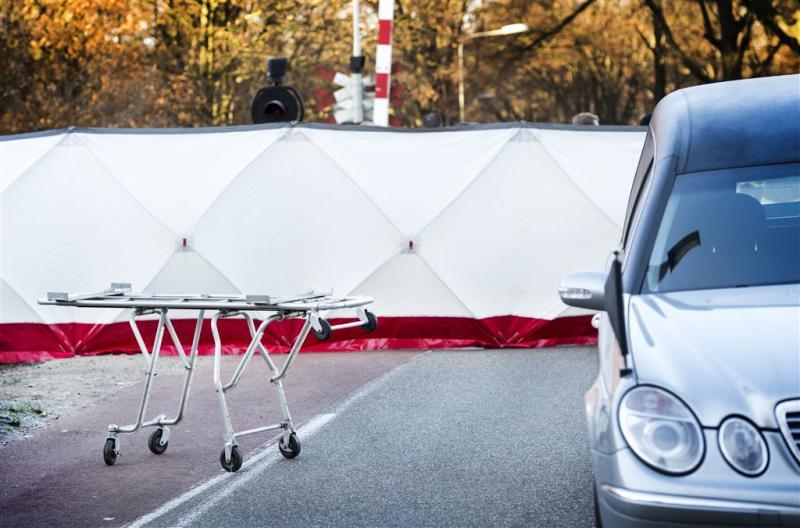 Treinverkeer hervat na ongeval Nijmegen
