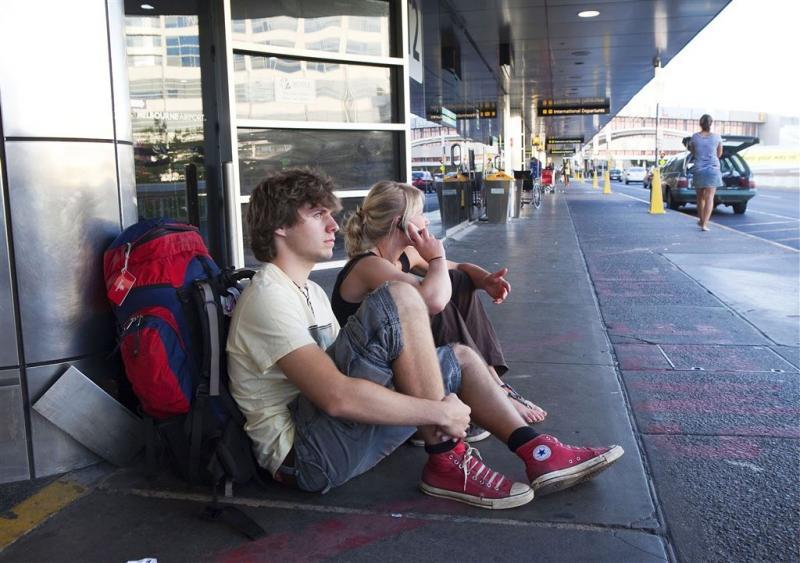 Australië stelt 'backpacker tax' op 15 pct.