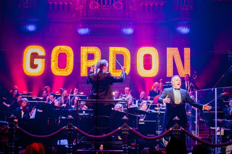 Gordon wil blijven optreden met Metropole