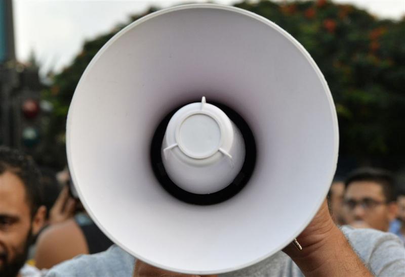 Panasonic ontwikkelt vertaalmegafoon