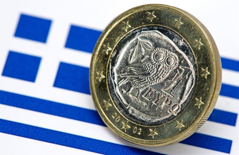 'Griekenland wil vaste rente op leningen'