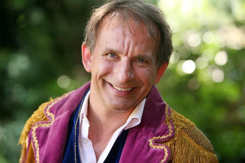 Johan Vlemmix doet weer mee aan verkiezingen
