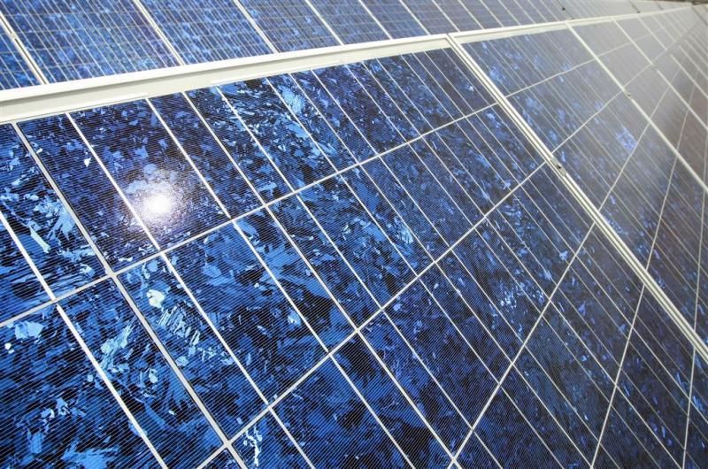 India heeft grootste zonnecentrale ter wereld