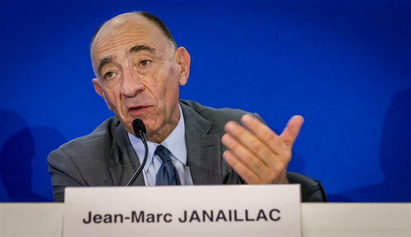 Air France wil eerlijke concurrentie met TGV
