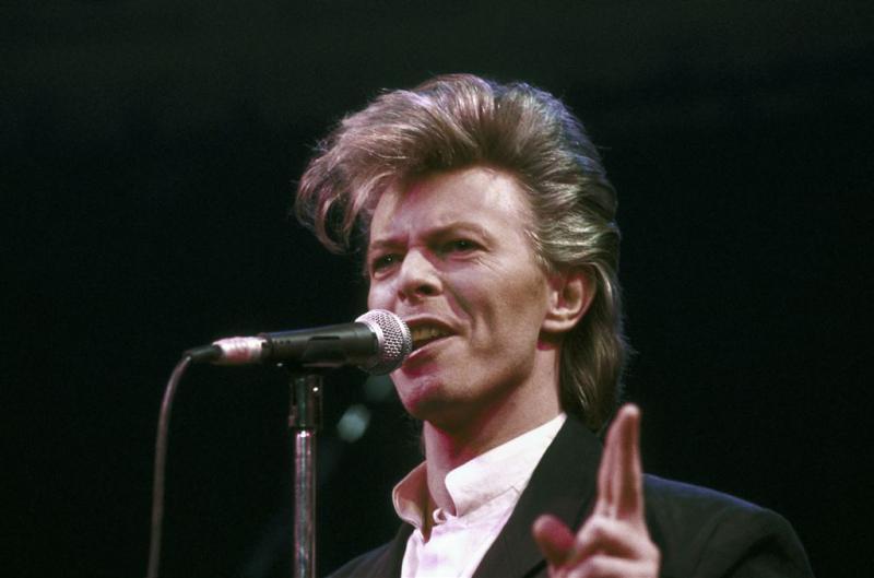 Muziekpers roept Bowie uit tot beste album