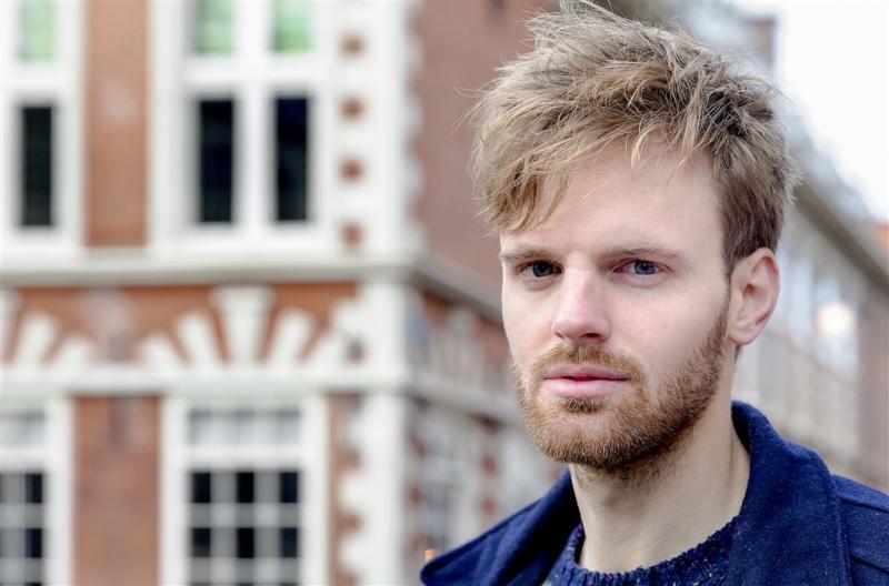 Tim Hofmans #BOOS naar politiek Den Haag