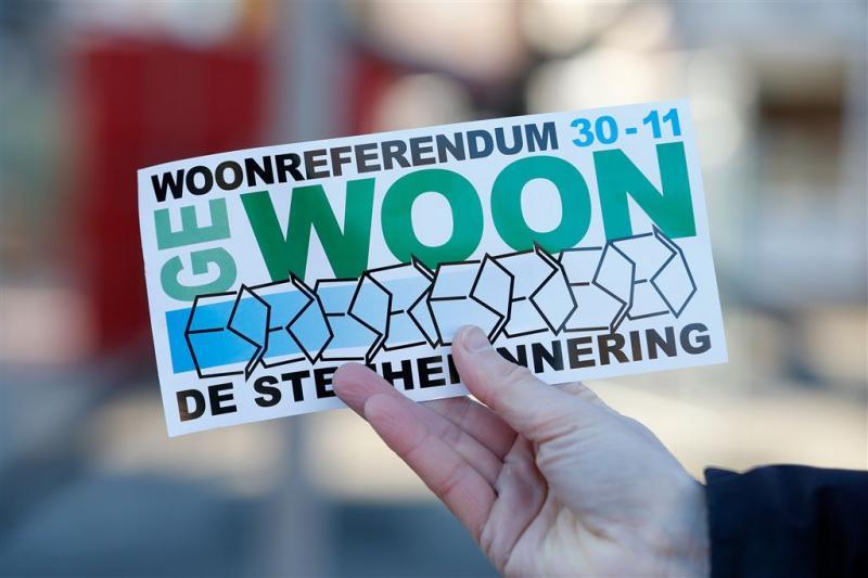 Rotterdam spreekt zich uit over woonbeleid