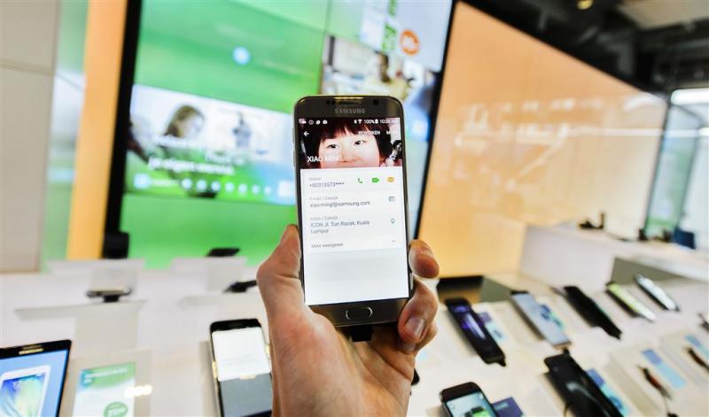 FOK.nl / Nieuws / KPN vergroot aandeel op mobiele markt Aandeel Kpn
