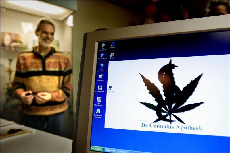 Nederland voert export medicinale wiet op