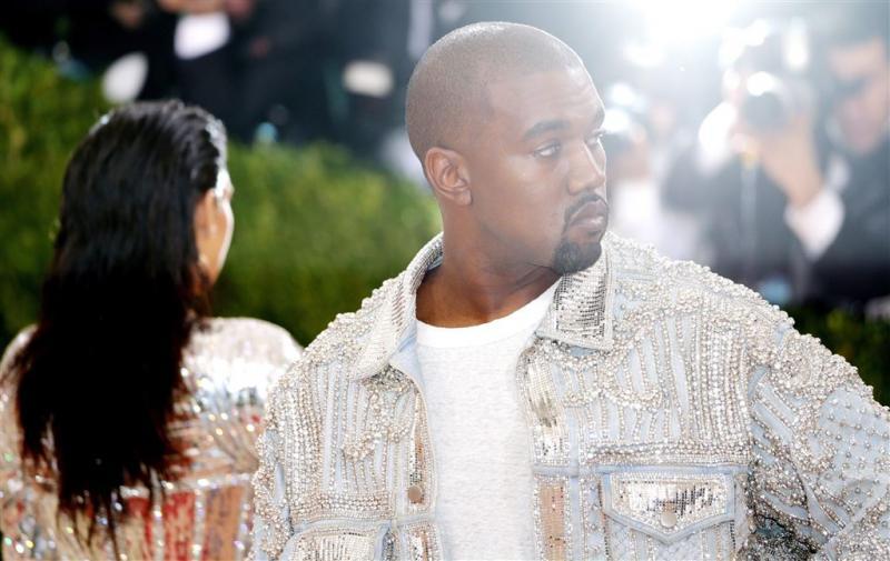 Kanye West ontslagen uit ziekenhuis