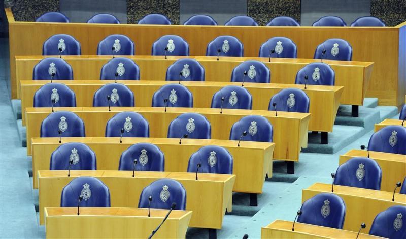 Afschuw in Kamer over meldpunt discriminatie