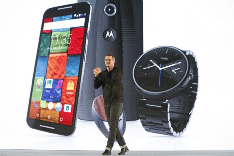 Lenovo: voorlopig geen nieuwe smartwatches