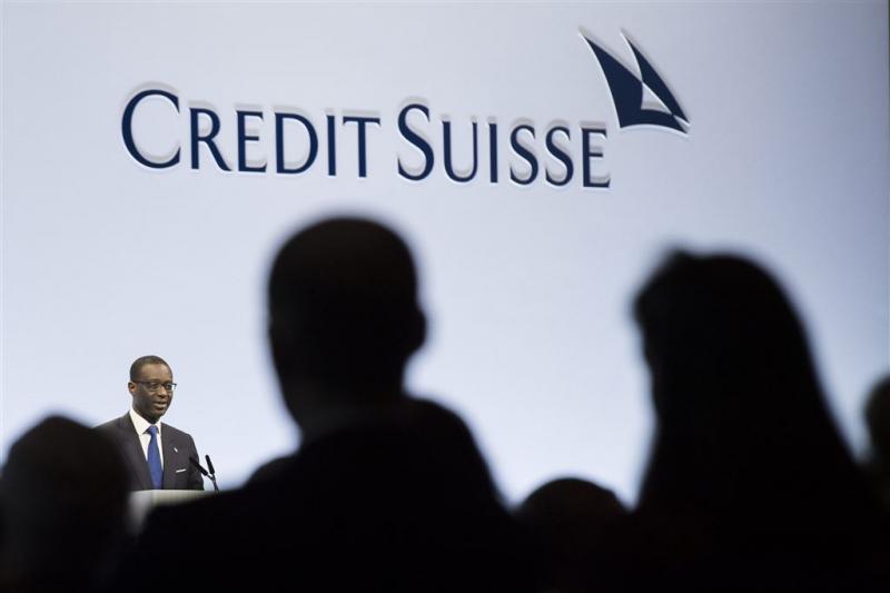 Onderzoek naar fraude bij Credit Suisse