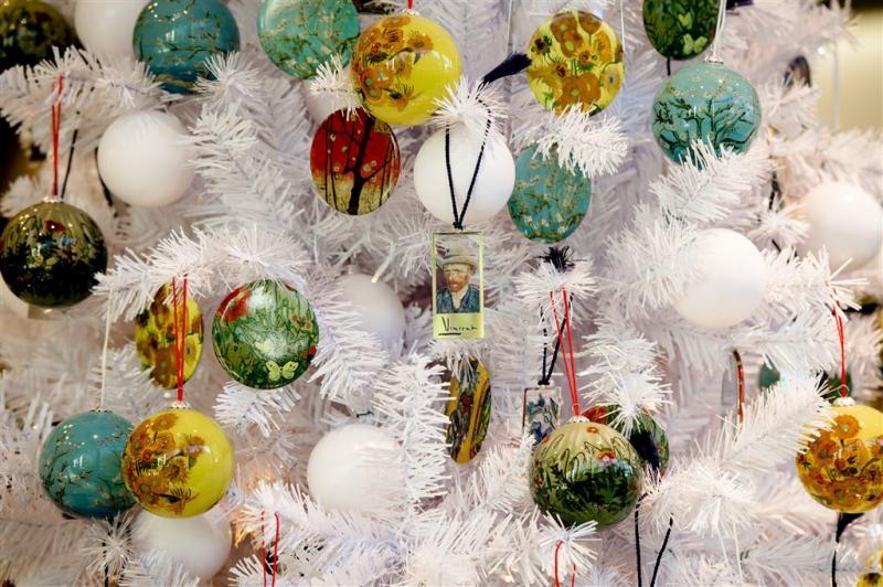 'Nederlanders zijn zuinige kerstvierders'
