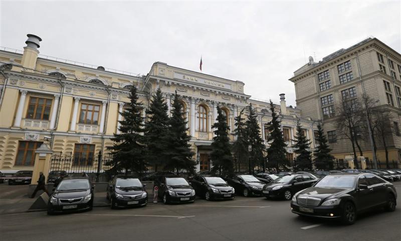 Hackers slaan toe bij centrale bank Rusland