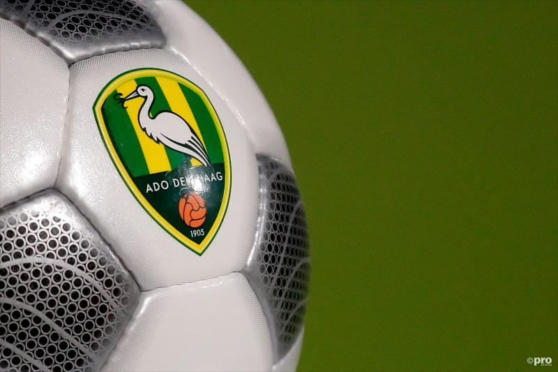 """ADO-eigenaar uit frustratie: """"Club loopt veel geld mis door management"""" (Pro Shots / Kay Int Veen)"""