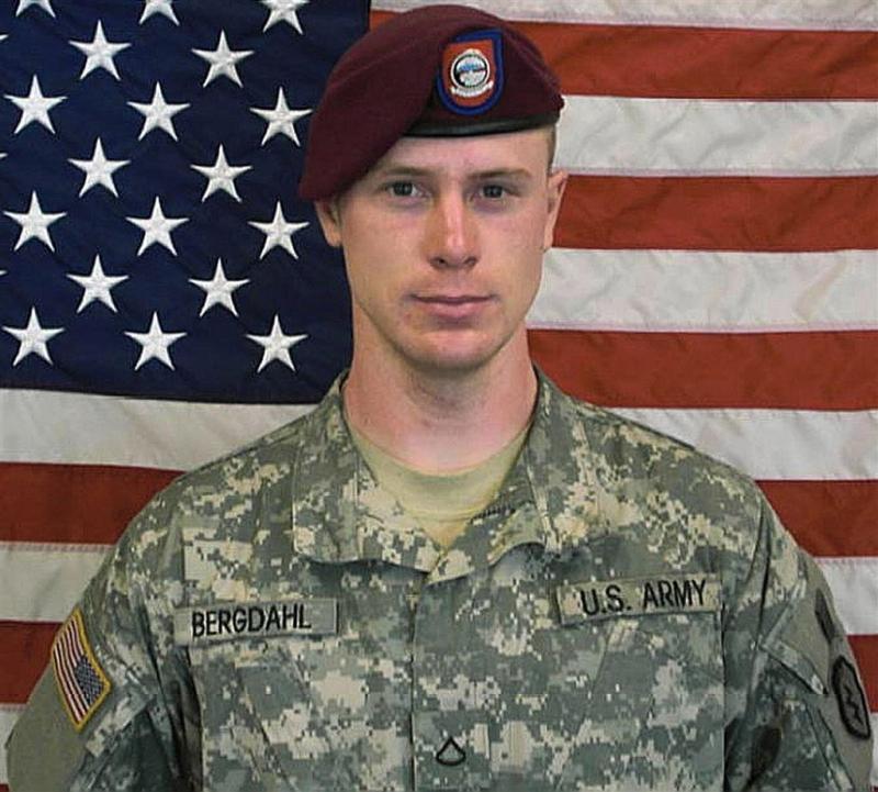 Van desertie verdachte sergeant VS wil pardon