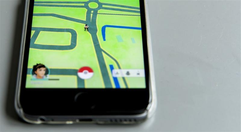Pokémonjagertje (9) bestolen van telefoon