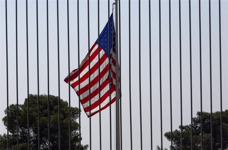 Nepambassade VS gesloten in Ghana