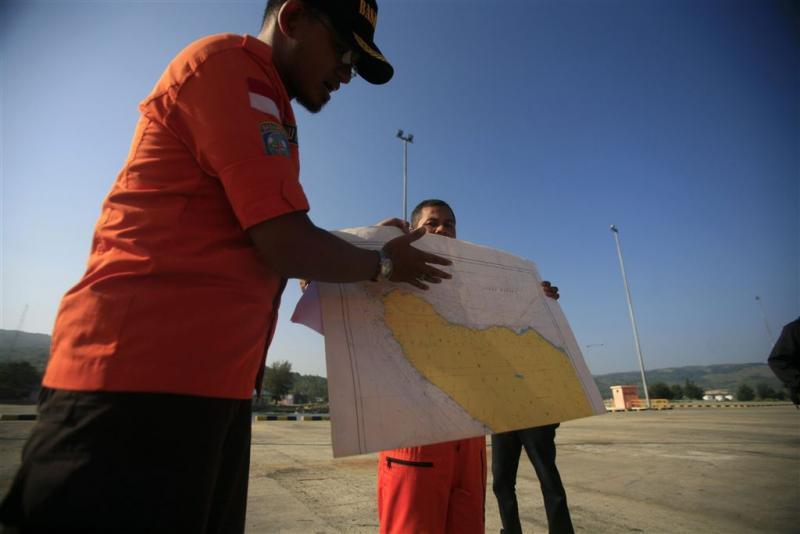 Indonesisch vliegtuig verdwenen