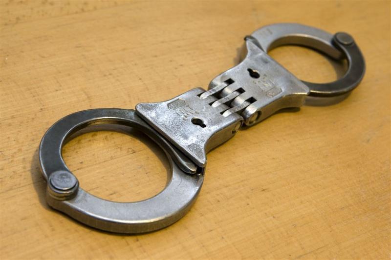 Verdachte douanier zondag aangehouden