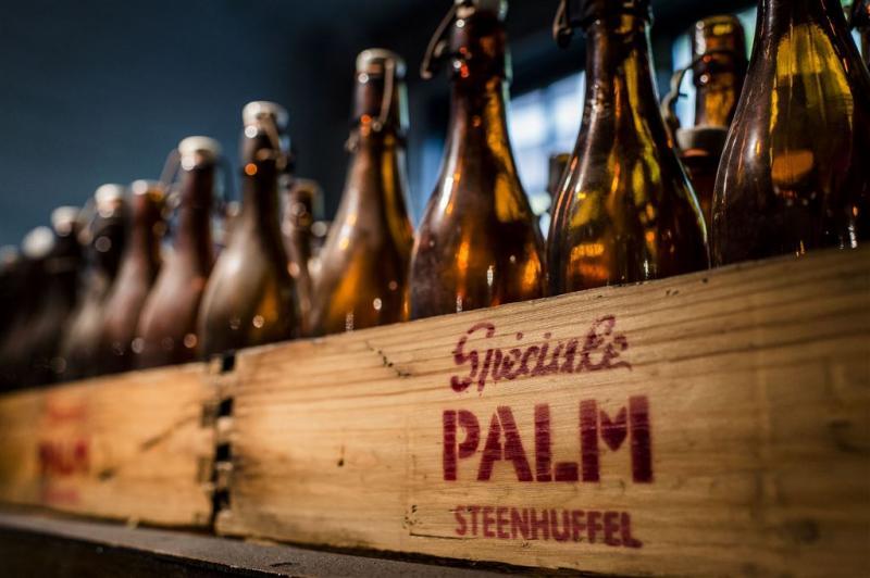 Nieuwe topman voor bierbrouwerij Palm