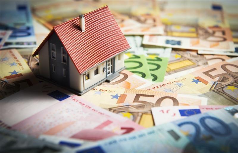 Recordaantal hypotheekaanvragen