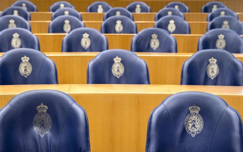 Niet alle partijen meer in commissie stiekem