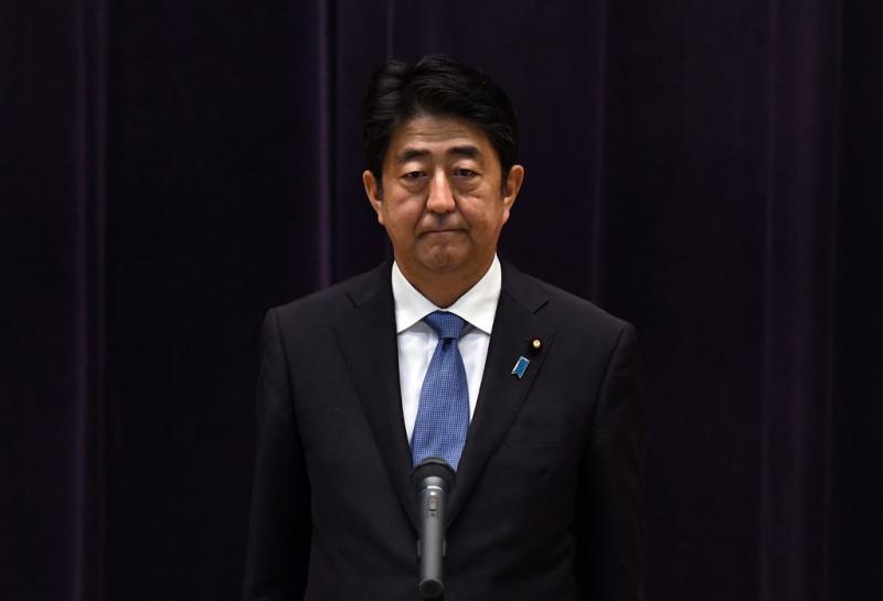 Japanse premier herdenkt Pearl Harbor