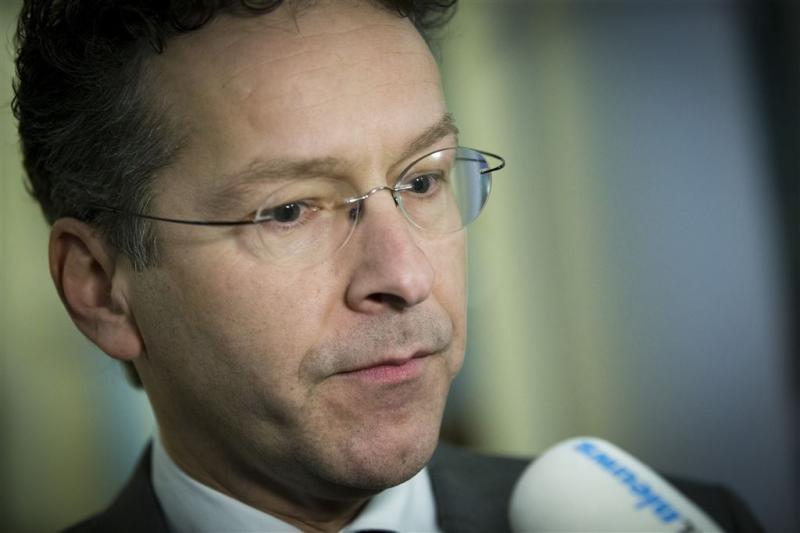 Eurogroep geeft Griekenland meer lucht