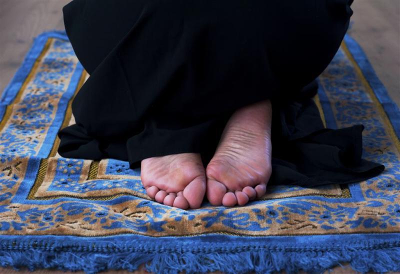 Buitenlandse steun aan moskeeën aan banden