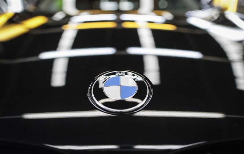 BMW test zelfrijdende taxi's in München