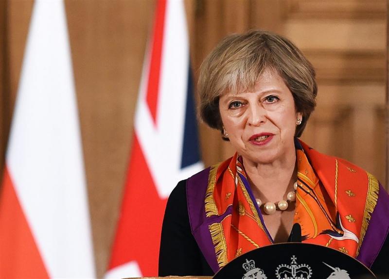Britse opperrechters buigen zich over brexit