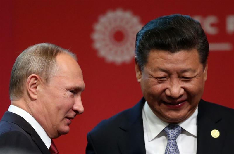 Veto's Rusland en China tegen bestand Aleppo
