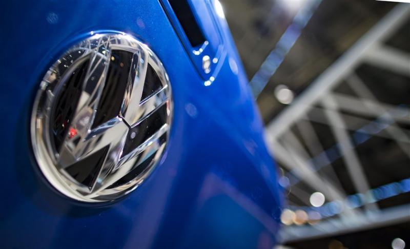 VW begint bedrijf voor zelfrijdende taxi's