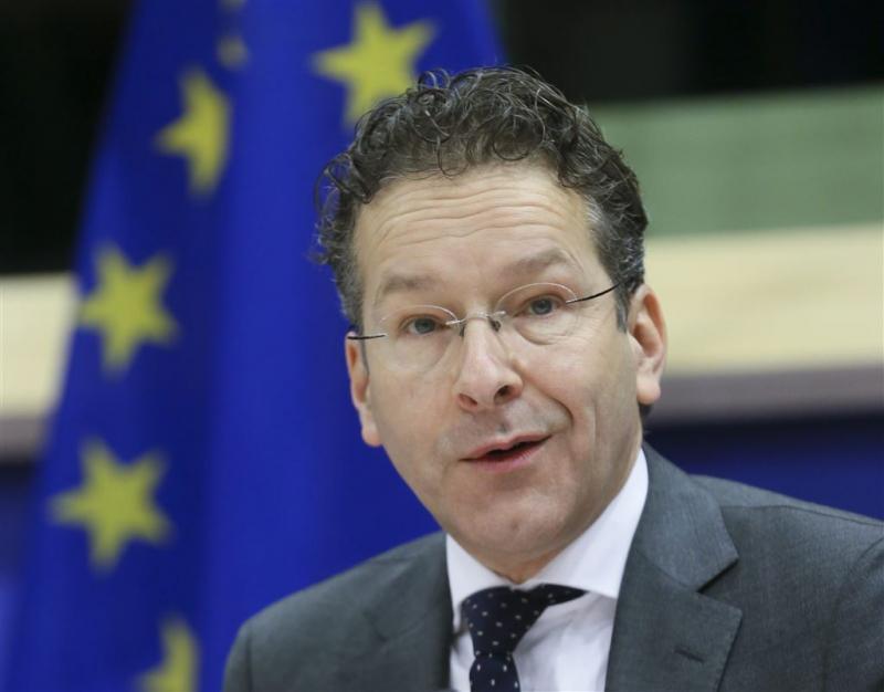 Dijsselbloem: nee Italië is geen nee tegen EU