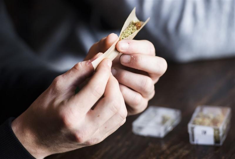 Kamer wil softdrugs slimmer reguleren