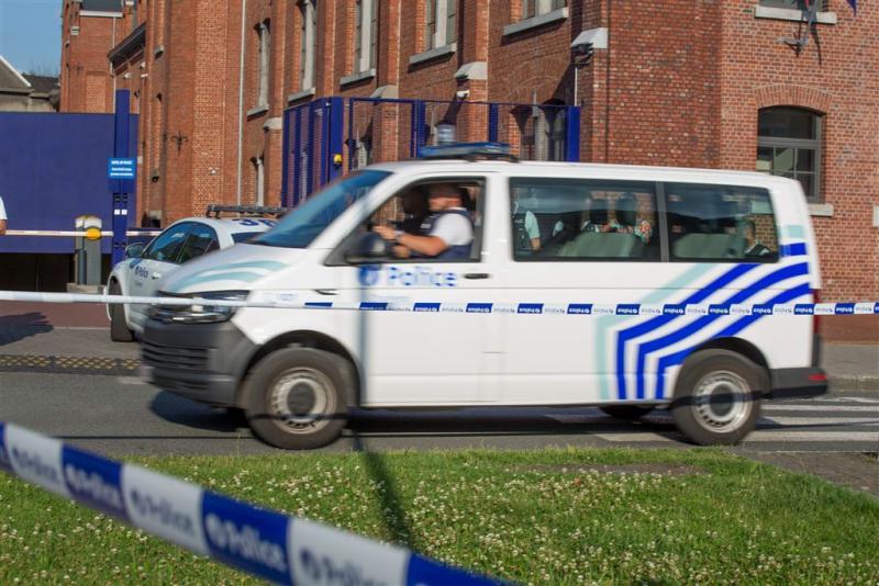 België arresteert verdachten ronselen voor IS