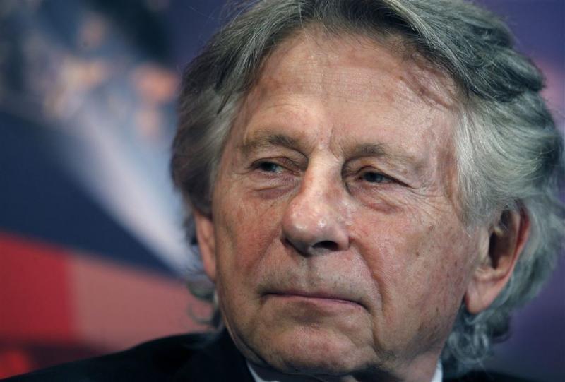 Polen mag Polanski niet uitleveren aan de VS