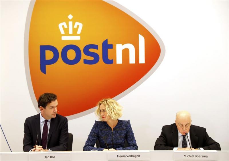 Overname PostNL ketst af op overheidsbezwaren