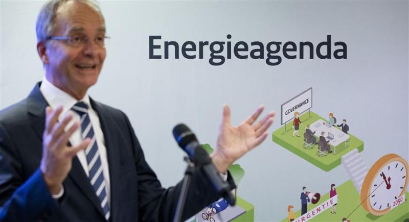 Kamer kritisch over energieagenda Kamp
