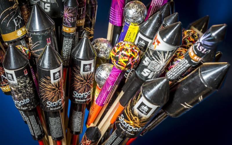 'Liever geen 2000e oogletsel door vuurwerk'