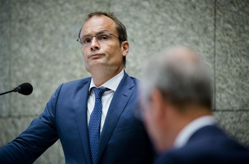 PvdA noemt energieagenda Kamp ambitieloos