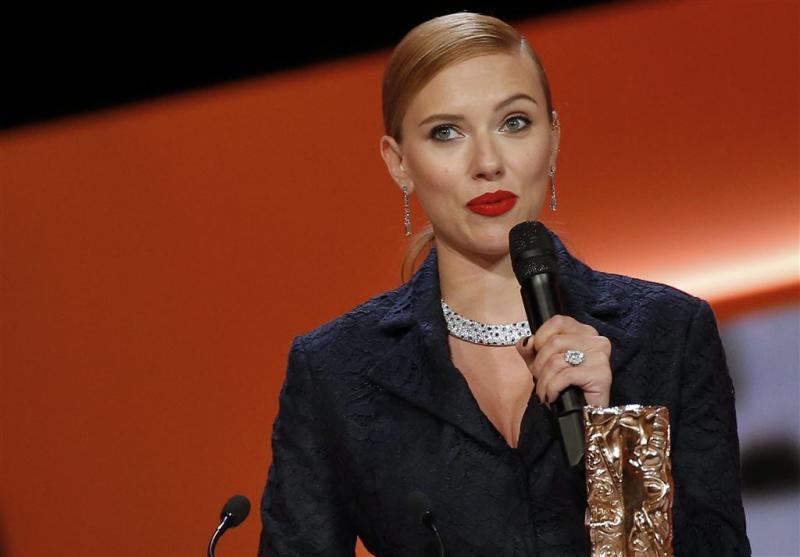 Scarlett Johansson wil Disneyprinses worden