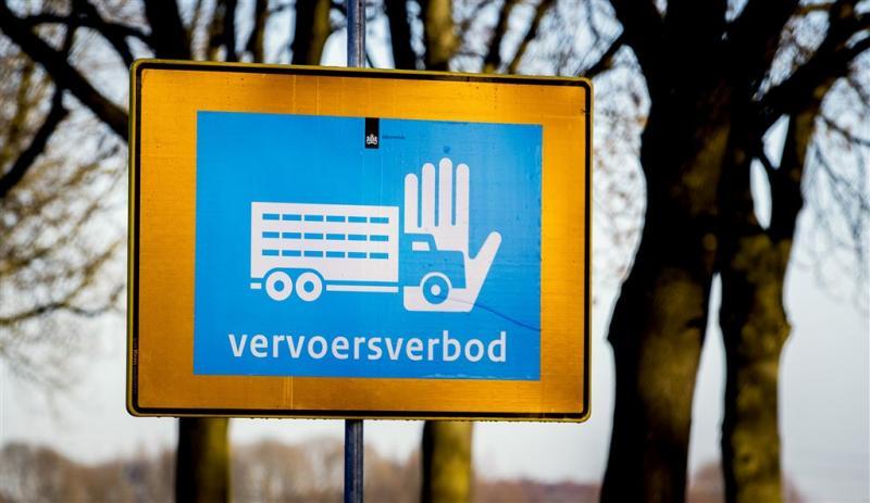 Maatregelen tegen vogelgriep op Texel